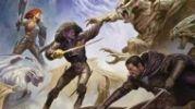 Vychází druhý díl akční fantasy trilogie Žoldáci