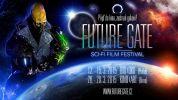 V březnu proběhne Future Gate sci-fi film festival