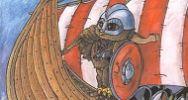Battle owl vyráží na svou první plavbu