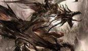 Mág gryf: legendární válka proti drakům vstupuje do hlavní fáze...