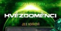 Nová hvězda české sci-fi završuje úspěšnou trilogii
