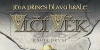 Vychází první příběh velkolepé ságy z drsného světa vikingských válečníků