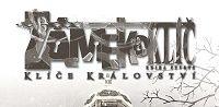 Zámek a klíč: Klíče království - další díl kultovního komiksového hororu