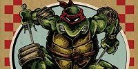 Pokračování původního komiksu pro dospělé Želvy Ninja: Menu číslo 2
