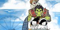 Desátý KomiksFEST! představí Generaci 2.0