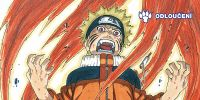 Naruto rozdává rozlučkovou nakládačku