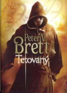 Démonská trilogie 1 - Tetovaný