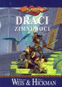 DragonLance - Kroniky 2 - Draci zimní noci