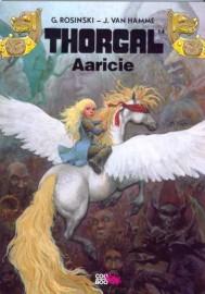 Thorgal 14 - Aaricie