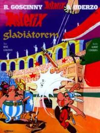 Asterix 3 - Asterix gladiátorem