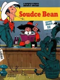 Lucky Luke - Soudce Bean