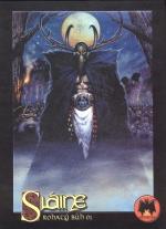 Sláine - Rohatý bůh 01