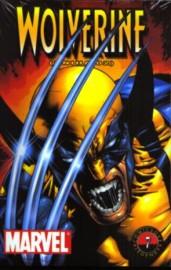 Wolverine - kniha 02