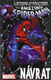 The Amazing Spider-Man - Návrat