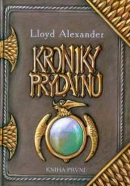 Kroniky Prydanu - Kniha I