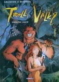 Trollí války 4 - Okultní oheň