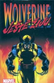 Wolverine - Ještě žiju