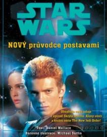 Star Wars - Nový průvodce postavami