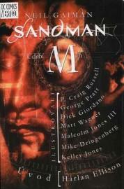 Sandman 4 - Údobí mlh