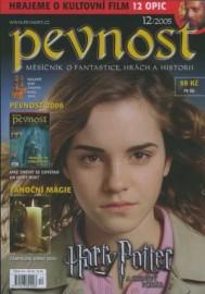 Pevnost 12/2005