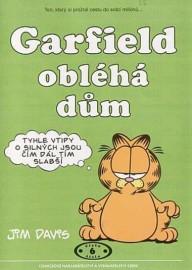 Garfield 06 - Garfield obléhá dům