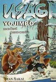Usagi Yojimbo 11 - Roční období