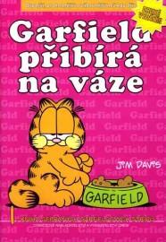 Garfield 1 - Garfield přibírá na váze