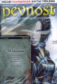 Pevnost 3/2006 + kniha Wetemaa 2