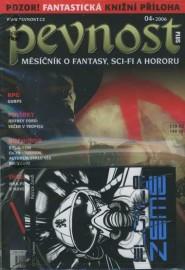 Pevnost 4/2006 + kniha Flotila Země