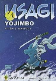 Usagi Yojimbo 08 - Stíny smrti