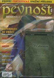 Pevnost 7/2006 + kniha Wetemaa 4