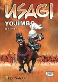 Usagi Yojimbo - Ronin