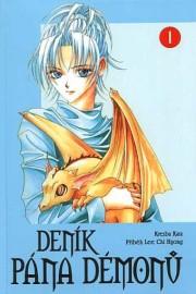 Deník Pána démonů 01