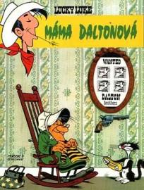 Lucky Luke - Máma Daltonová