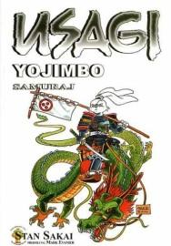Usagi Yojimbo - Samuraj