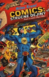 Comics - Stručné dějiny