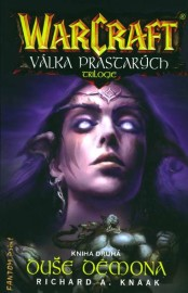 WarCraft: Válka prastarých 2 - Duše démona