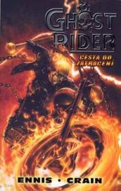Ghostrider - cesta do zatracení