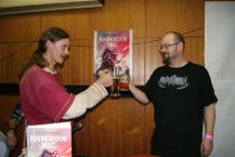 Reportáž: IstroCON 2010 a Comics Salón 2010
