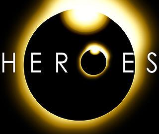 Seriálový seriál - Hrdinové