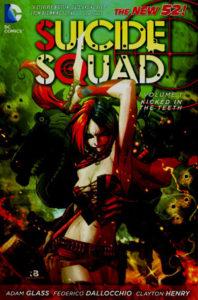 02 Suicide Squad