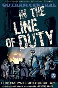 06 Line of Duty