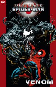 Venom obálka