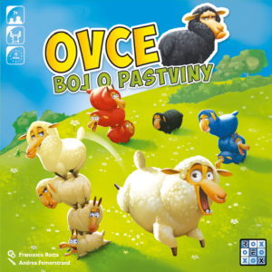 Ovce (box)